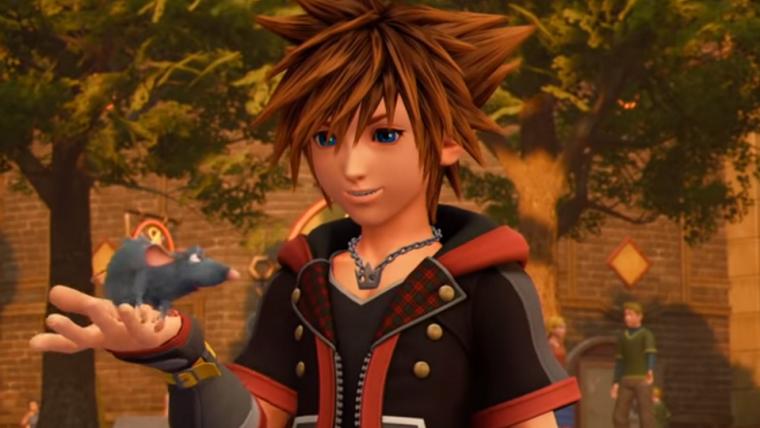 Kingdom Hearts III | Diretor do jogo pede para fãs não divulgarem spoilers