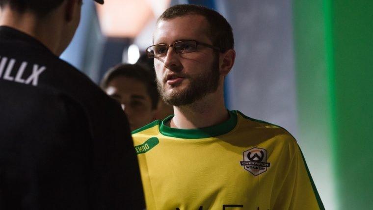 Liga Overwatch | Jogador brasileiro entra para equipe do Boston Uprising