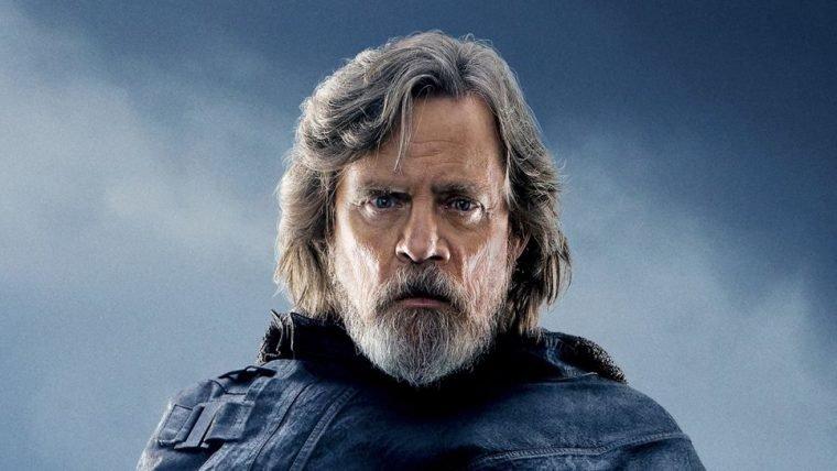 Mark Hamill trolla fãs que pediram trailer de Star Wars: Episódio IX