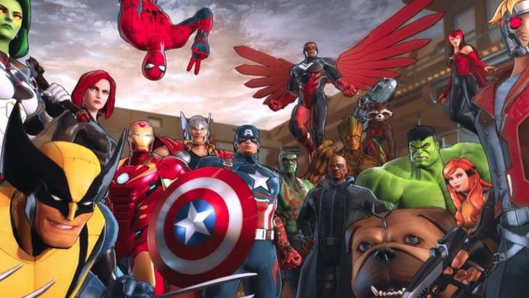 Marvel: Ultimate Alliance 3 é anunciado como exclusivo de Nintendo Switch
