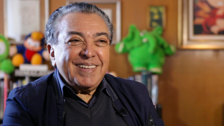 Vida de Mauricio de Sousa será tema de documentário do National Geographic