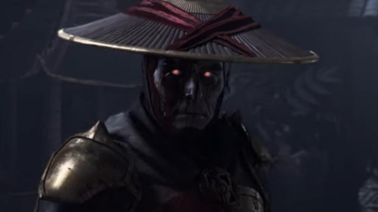 Mortal Kombat 11 é anunciado; veja trailer