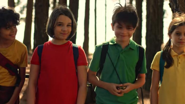 Turma da Mônica - Laços ganha novo trailer com busca pelo Floquinho; assista