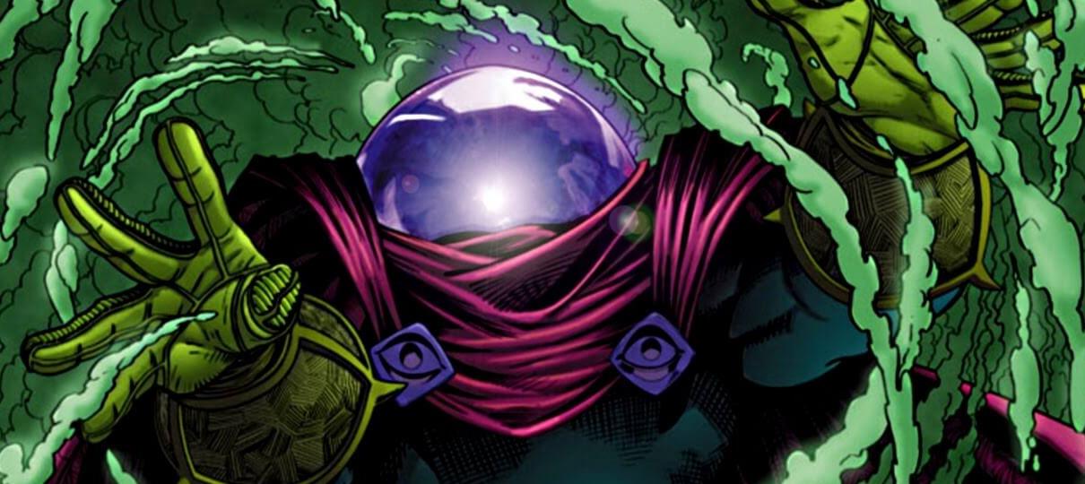 Sinopse de Homem-Aranha: Longe de Casa detalhes da relação de Nick Fury e Peter