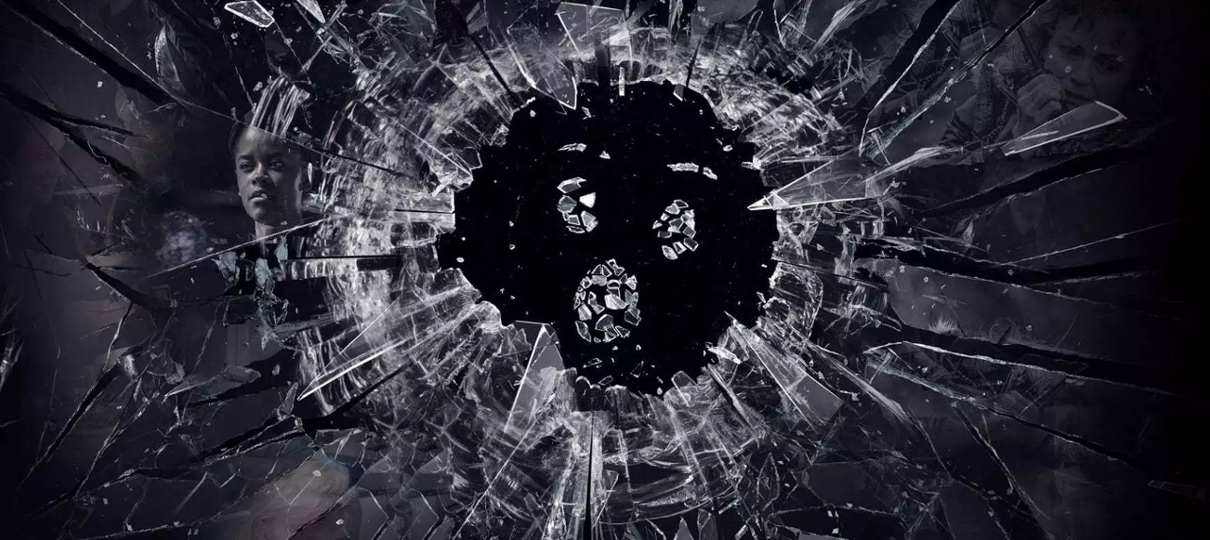 Black Mirror   Quinta temporada será mais otimista que as anteriores