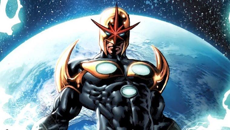 Marvel deve produzir filme focado no Nova