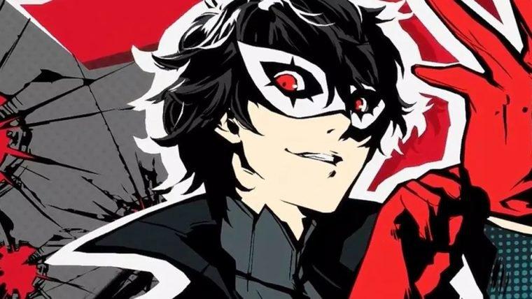 Joker, de Persona 5, vai chegar em Super Smash Bros. Ultimate na primeira DLC