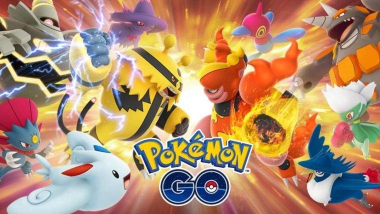 Pokémon Go | Niantic revela detalhes sobre as batalhas entre treinadores
