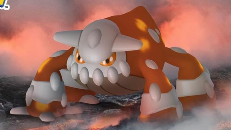 Pokémon GO | Saiba quais monstrinhos da quarta geração foram adicionados ao jogo
