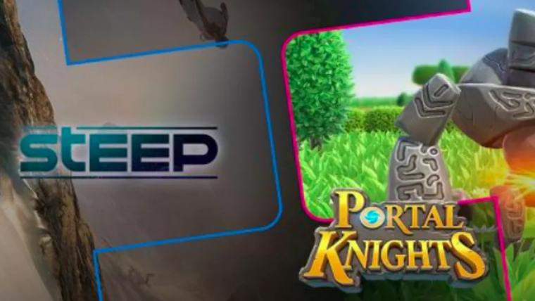 Steep e Hideo Kojima são destaques nos jogos da PlayStation Plus de janeiro