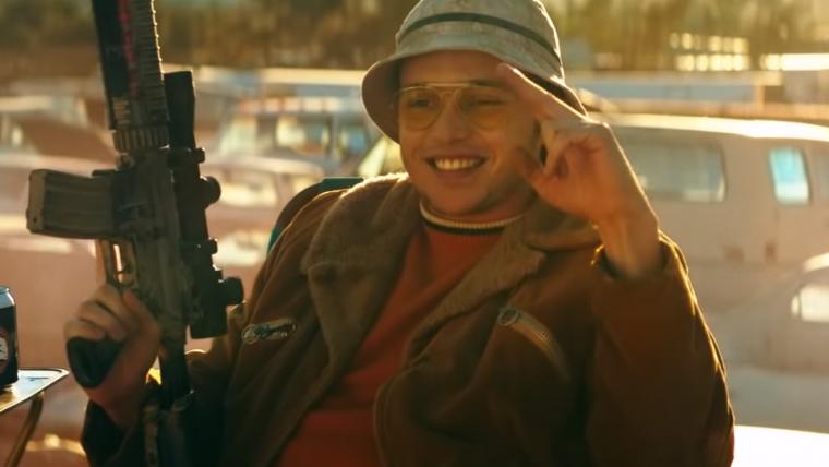 A panela é imbatível em curta de PUBG dirigido por cineasta de Kong