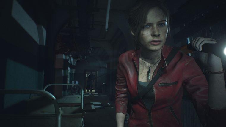 Jogamos quatro horas de Resident Evil 2 e os sustos estão ainda mais reais