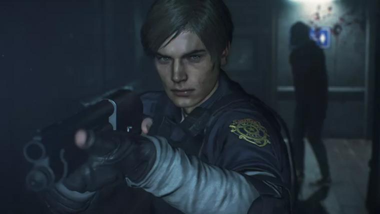 Tamanho do remake de Resident Evil 2 será de 21GB