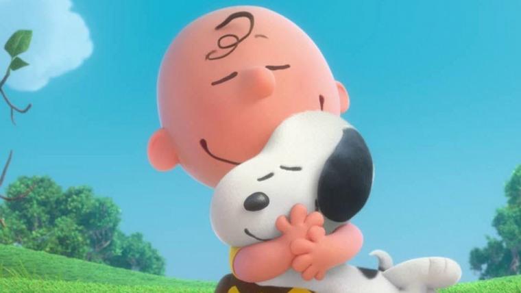Nova série animada de Snoopy deve ser veiculada em serviço de streaming da Apple