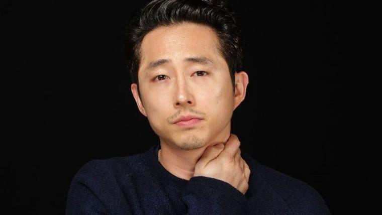 Steven Yeun, de The Walking Dead, estrelará episódio do novo Twilight Zone