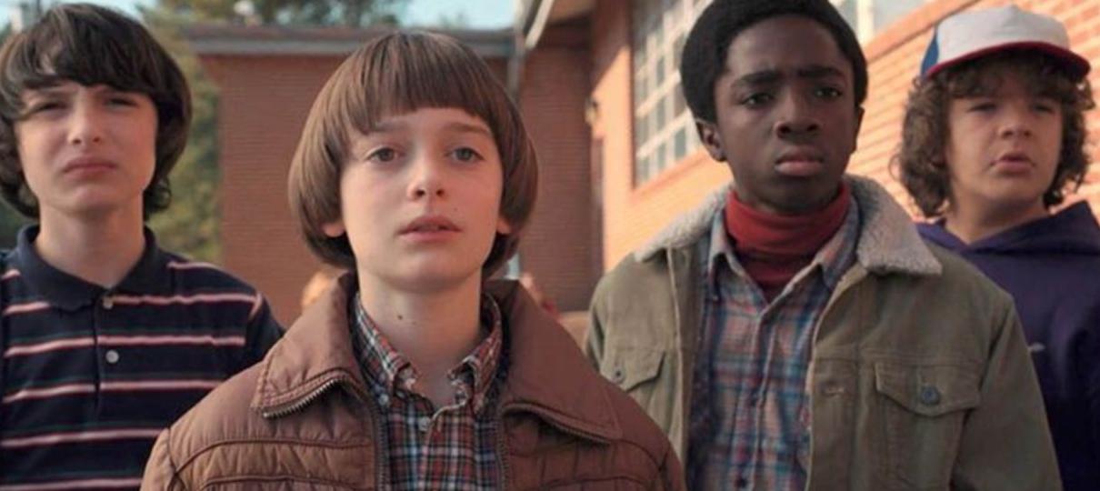 Stranger Things | Originalmente, Will Byers morreria na primeira temporada