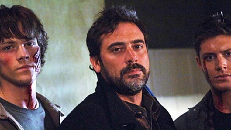 Supernatural   Jeffrey Dean Morgan vai aparecer novamente na série