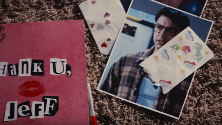 Thank You, Jeff | James Corden lança paródia com clipe de Ariana Grande