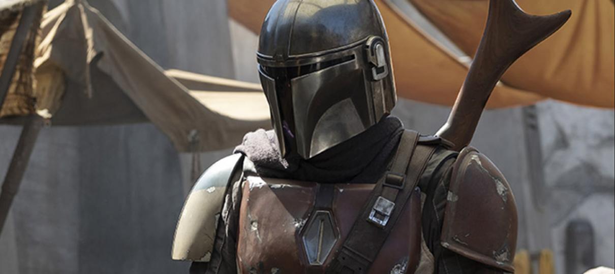 The Mandalorian | Traje do protagonista é revelado em esboços da série de Star Wars
