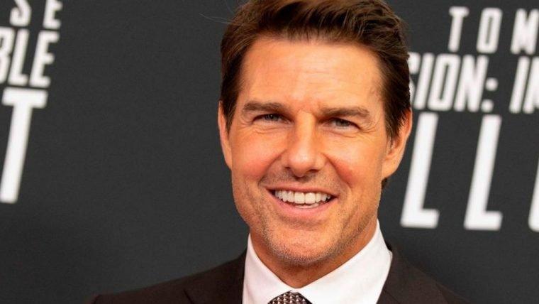Tom Cruise quer ensinar você a assistir filmes na TV sem perder qualidade