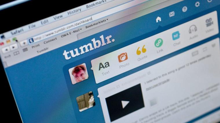 Tumblr vai banir todo conteúdo adulto do site a partir de 17 de dezembro