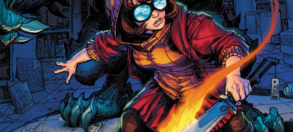 Scooby-Doo | Velma está grávida de Salsicha em HQ da DC