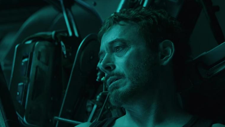 Vingadores: Ultimato ganha primeiro trailer