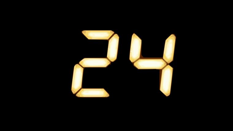 24 Horas vai ganhar versão japonesa