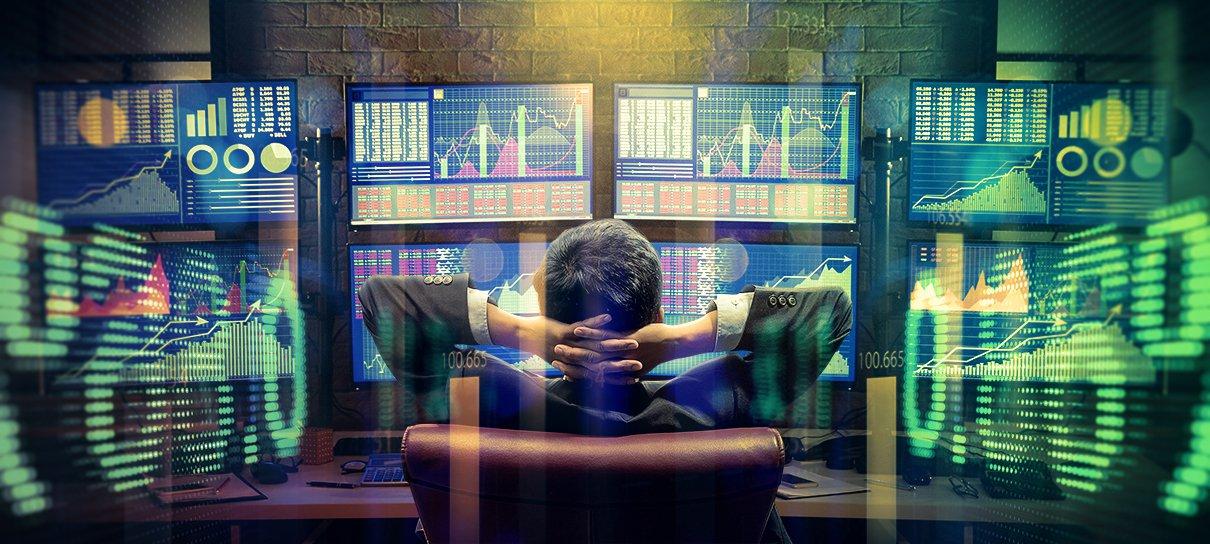 Quero ser Trader