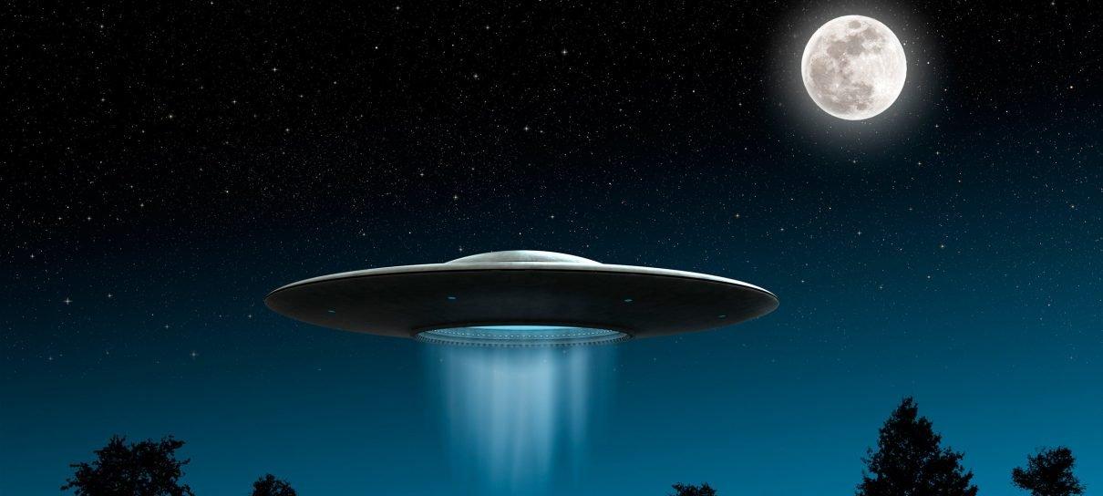 Avistamentos de OVNIs despertam atenção de líderes federais dos EUA e Reino Unido