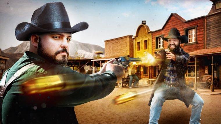 Red Dead Redemption II - A vingança do bandido atrapalhado