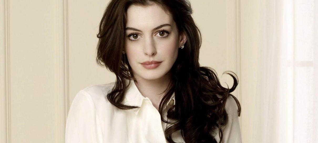 Convencao Das Bruxas Anne Hathaway Vai Estrelar O Remake Nerdbunker