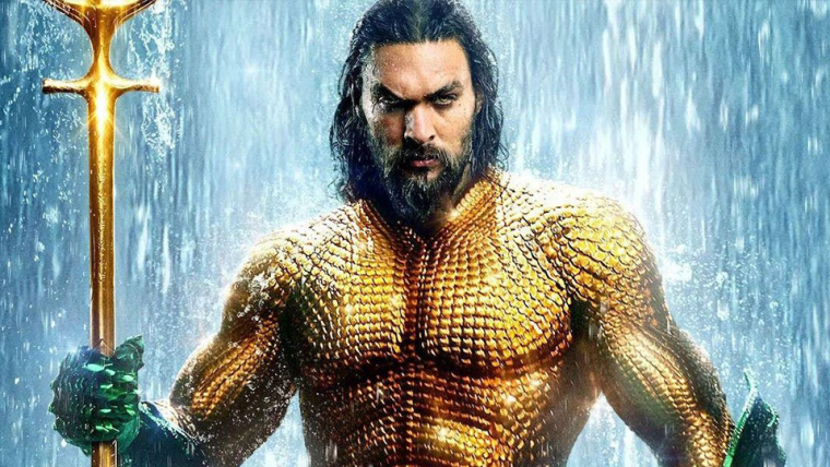 Aquaman ultrapassa Batman v Superman na bilheteria mundial