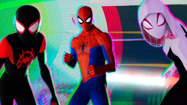 Homem-Aranha no Aranhaverso tem múltiplas aparições de Stan Lee