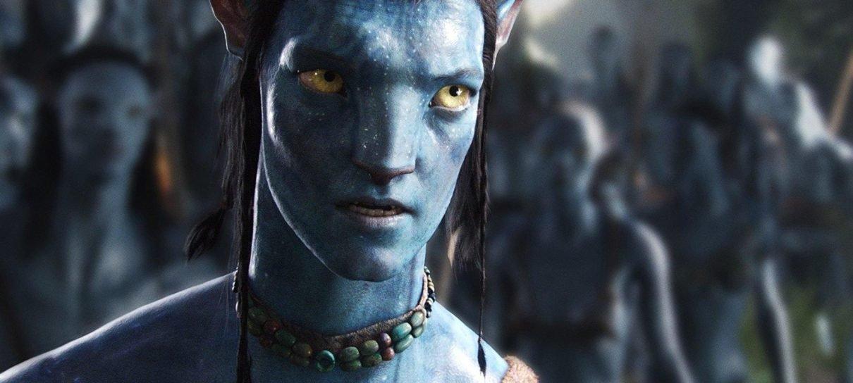 Avatar 4 e 5 podem não acontecer com a compra da Fox pela Disney