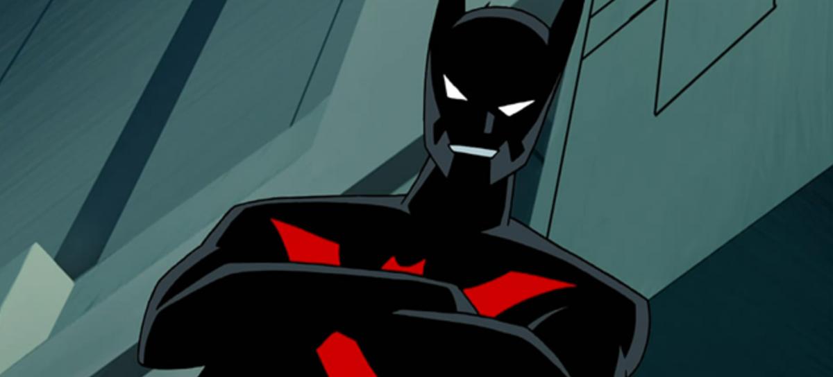 Kevin Smith sugere filme do Batman do Futuro com Michael Keaton ...