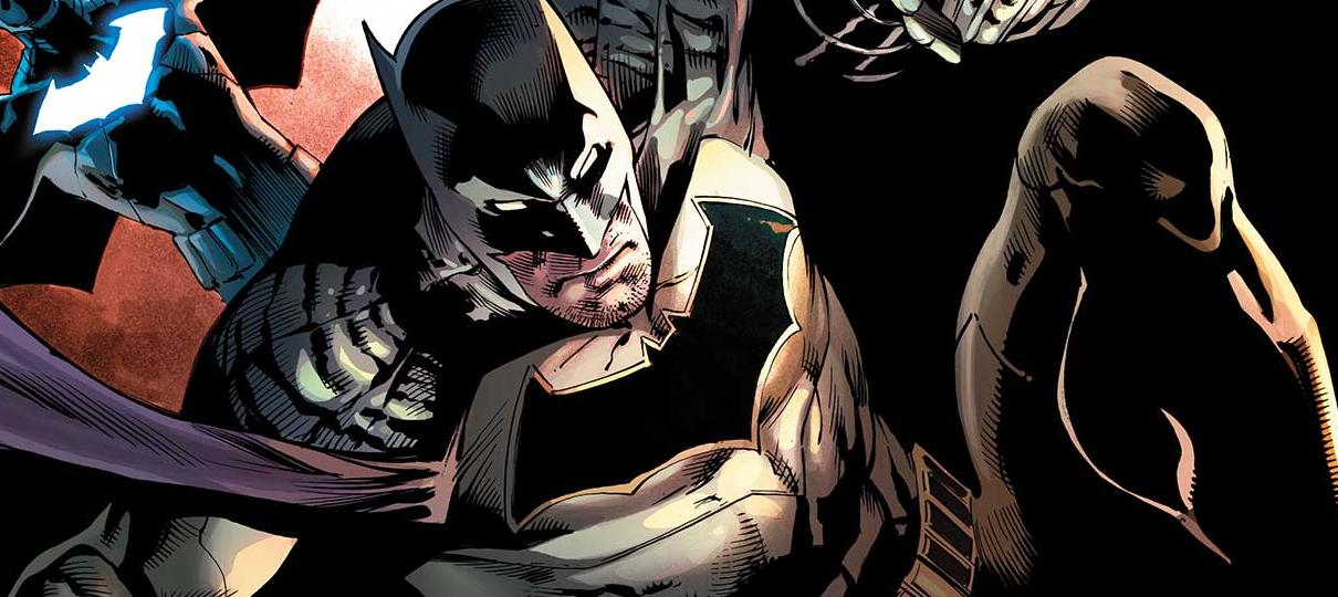 Matt Reeves fala sobre os planos para filme do Batman: uma versão noir e detetive do herói