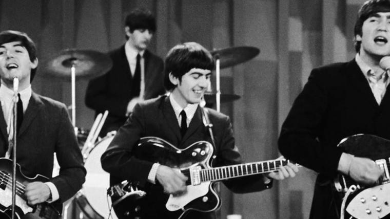 Peter Jackson vai dirigir documentário sobre os Beatles