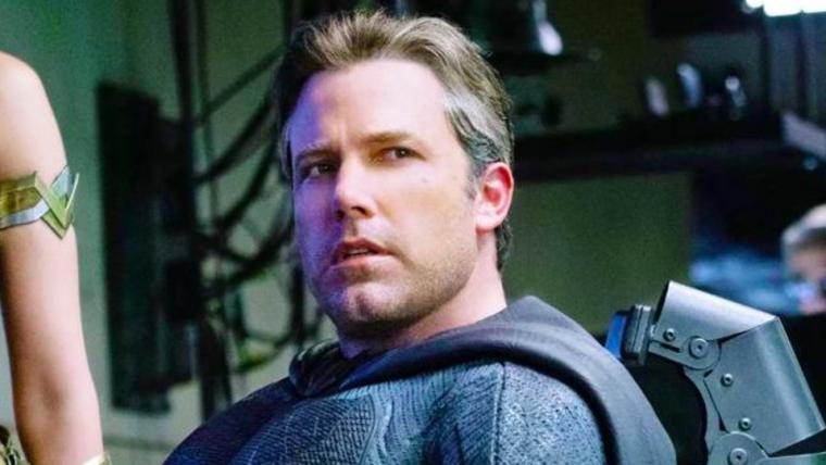 Ben Affleck confirma que não é mais o Batman; novo filme do Morcego ganha data de estreia