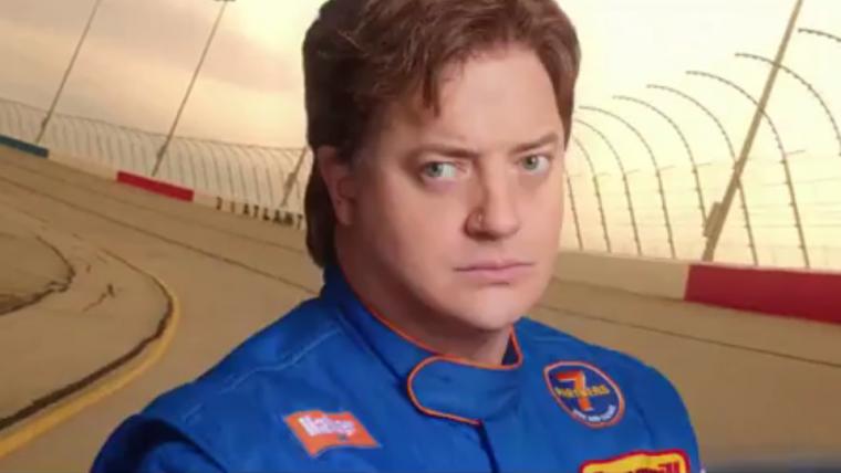 Patrulha do Destino | Vídeo apresenta Brendan Fraser como Homem-Robô