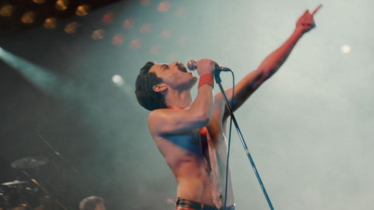Bohemian Rhapsody | Ausente dos discursos dos vencedores, Bryan Singer agradece prêmios