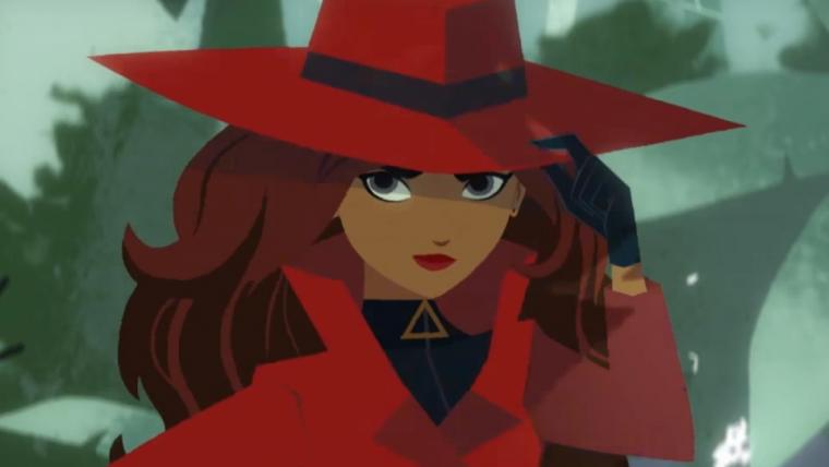 Nova animação de Carmen Sandiego ganha trailer