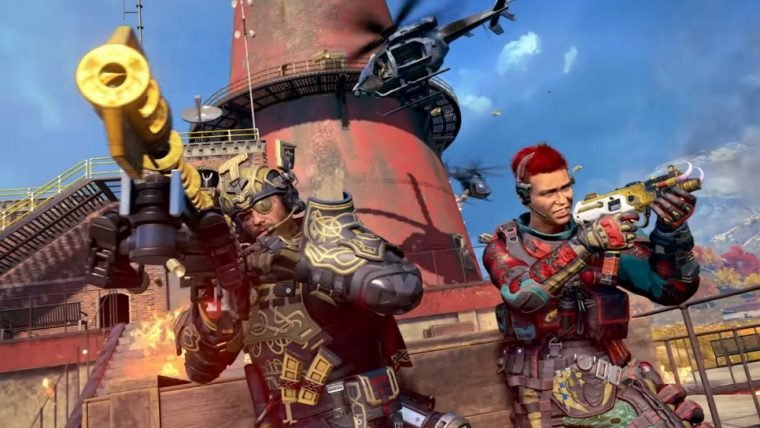 Call of Duty: Black Ops 4 | Modo Blackout ficará gratuito por tempo limitado
