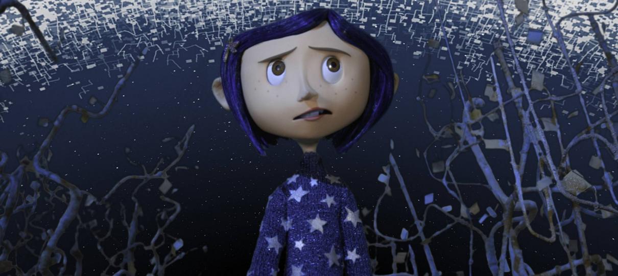 Pocahontas, Show de Truman e Coraline vão deixar o catálogo da Netflix