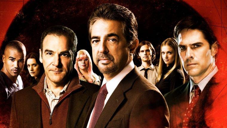 Criminal Minds vai acabar após a 15ª temporada