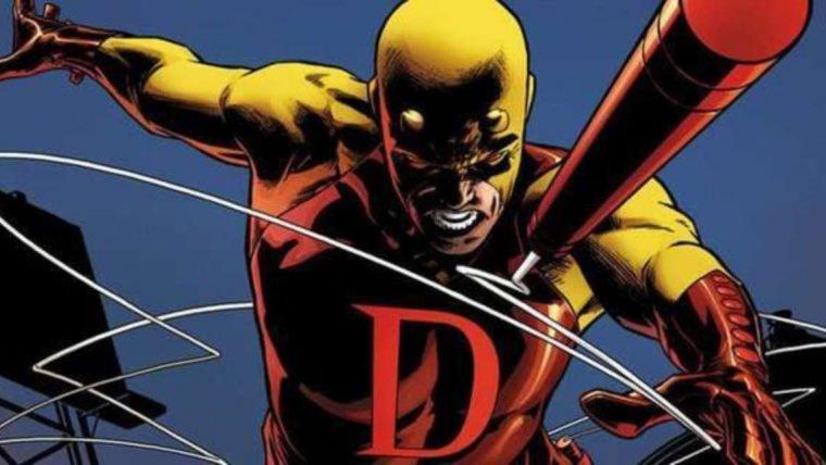Demolidor poderá ver a Bifrost em nova HQ da Marvel