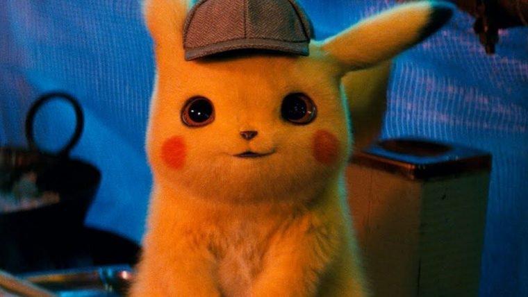Pokémon: Detetive Pikachu | Novo teaser mostra um lado não tão fofo do monstrinho