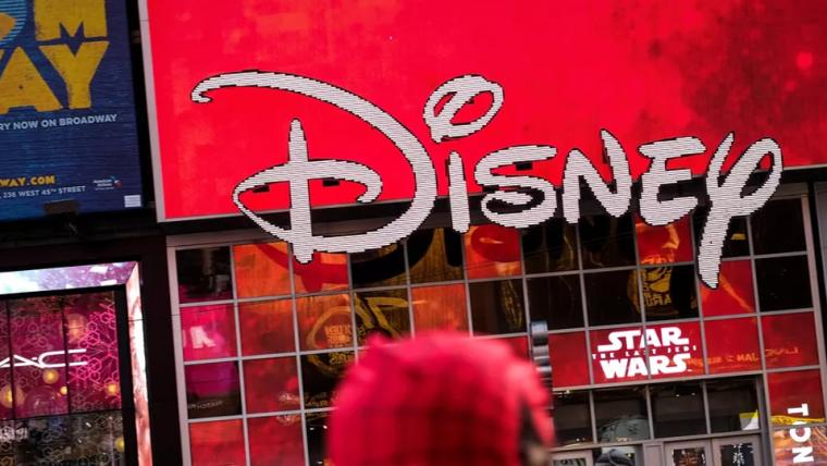 Disney espera que aquisição da Fox seja aprovada antes de junho