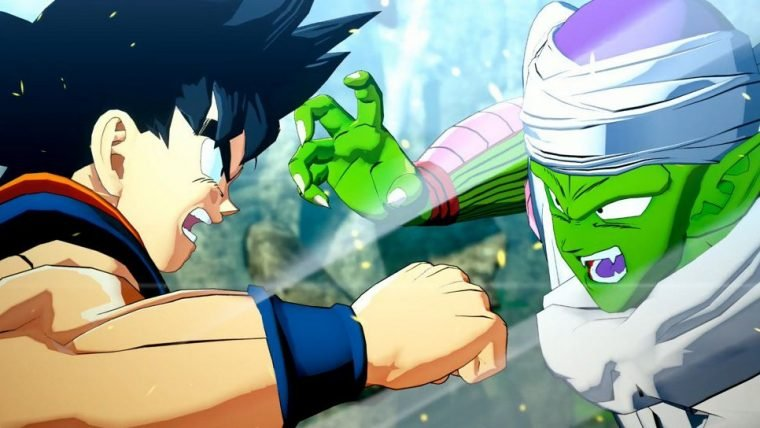 Dragon Ball Game – Project Z ganha o primeiro trailer