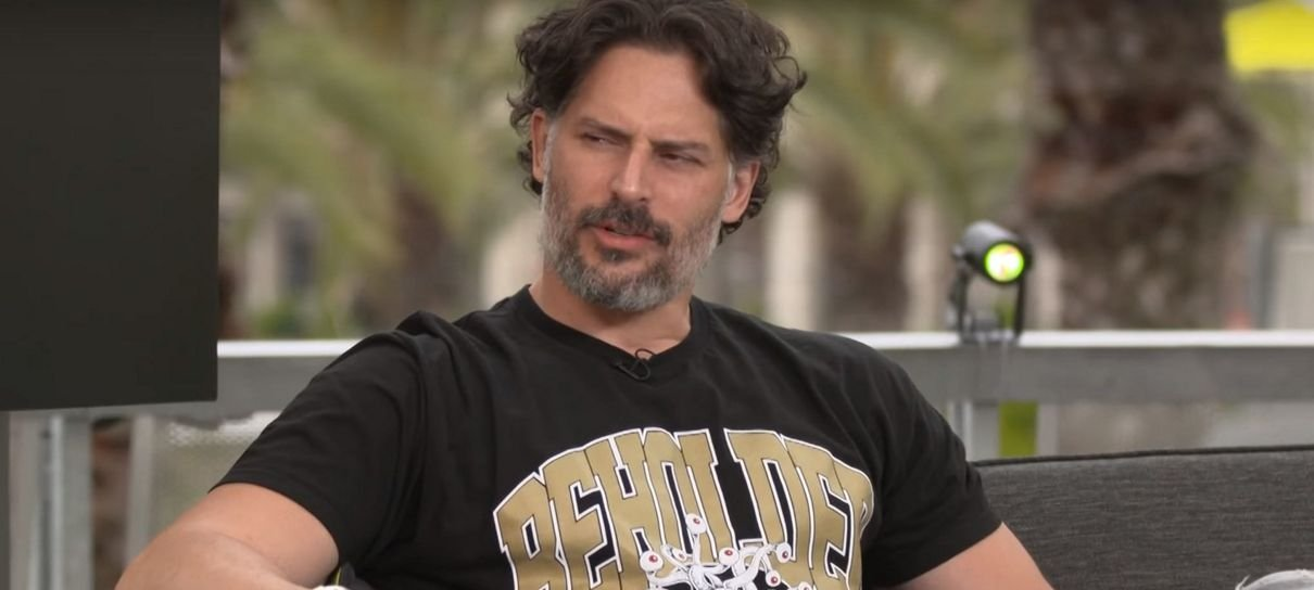 Dungeons & Dragons | Personagem de Joe Manganiello fará parte do cânone